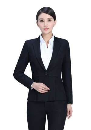 女士商务职业装