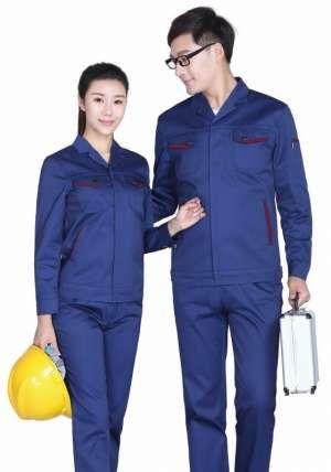 论劳保服的重要性,与工作服有哪些不同!