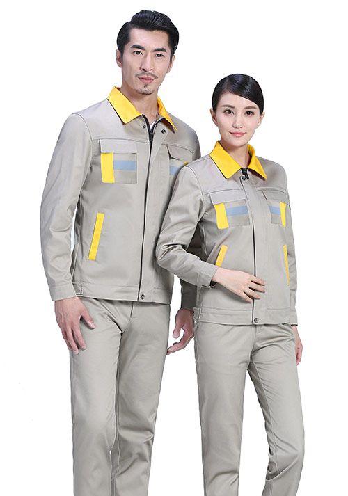 北京水区更衣服务员制服定制—工作服怎样保养能焕然如新