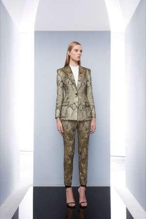 服装生产作业计划的准备工作娇兰服装有限公司
