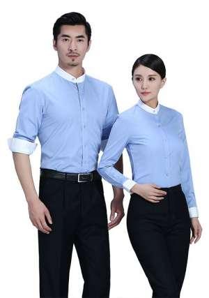 定制免烫衬衣的优缺点及保养方法【资讯】