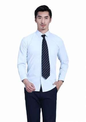 定制衬衣时纽扣的选择娇兰服装有限公司